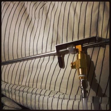 Beer Gun
