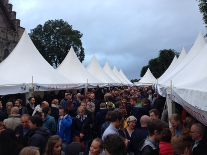 Bergen Beer Festival Little Brother Brewery