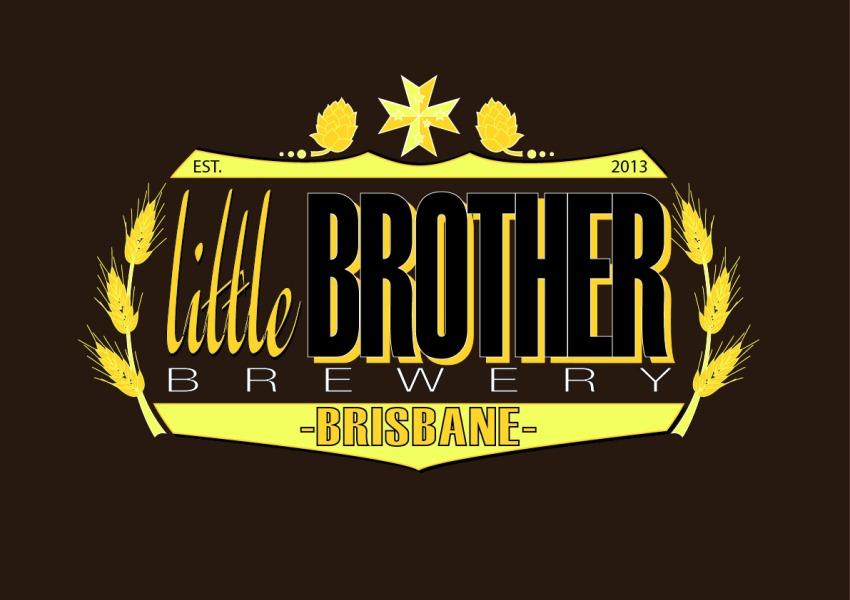 130814 - LBB - Logo 1 - Brown Background-01