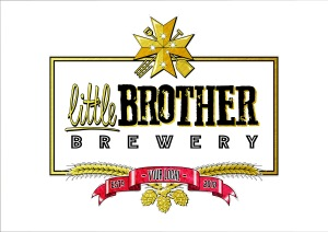 Little Brother Brewery Logo