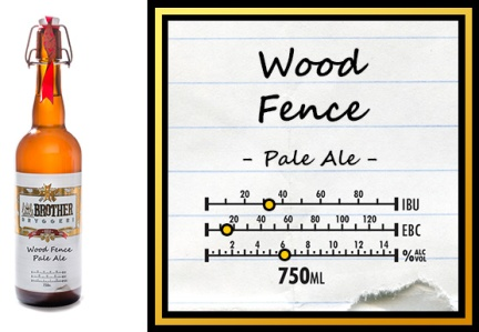 OOB Wood Fence Specification