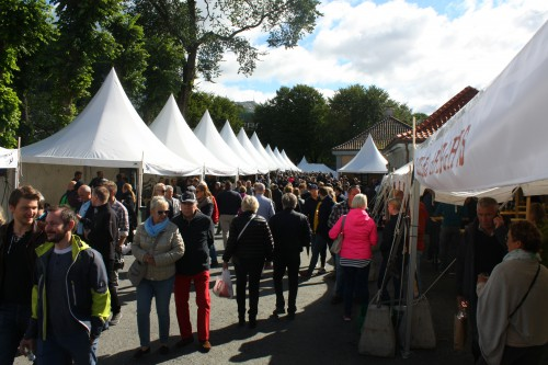 Oppsummering; Bergen Ølfestival2015